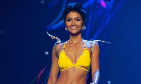 H'Hen Niê vào top 50 Hoa hậu đẹp nhất thế giới