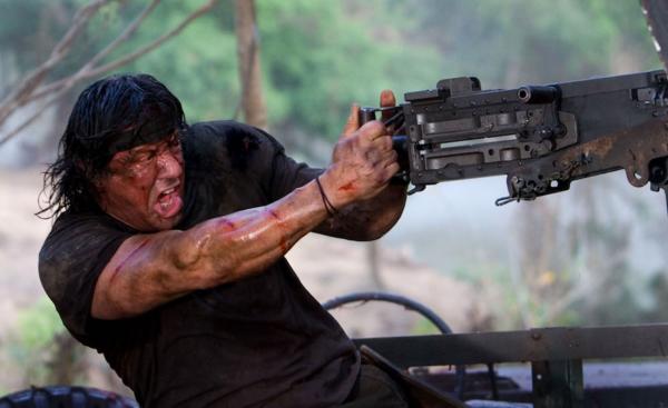 5 cảnh quay hành động đẫm máu nhất của điện ảnh thế giới - 1