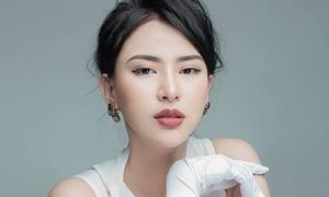 Hot girl Hà Nội phủ nhận ồn ào 'tố' Huyền My để PR tên tuổi