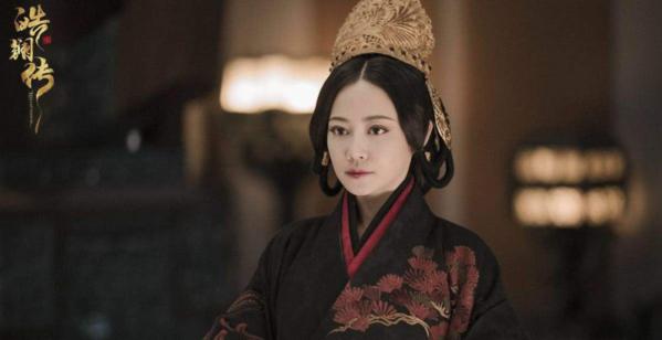 Làm Hạo Lan truyện, Vu Chính bê gần hết dàn mỹ nhân của Diên Hy công lược sang - 3