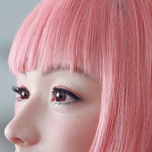 Thậm chí ModelingCafe còn phân chia nguồn nhân lực để nghiên cứu và tạo nên phiên bản Imma hoàn hảo. Cụ thể, các nhân viên nam sẽ phụ trách đồ họa để giúp cô nàng giống con người nhất, còn nhân viên nữ lại được giao trọng trách chế tạo làn da và những đường nét hoàn hảo trên gương mặt.