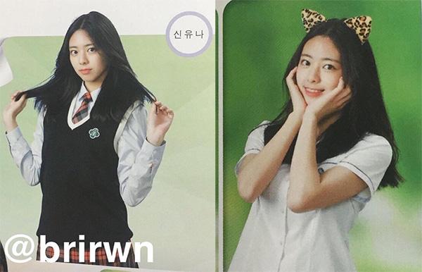 Nhóm nữ toàn 10X của JYP: Visual độc đáo nhưng bị chê ná ná Black Pink - 6