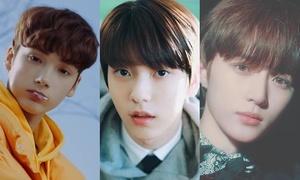Netizen xuýt xoa với đội hình toàn 'visual bất bại' của nhóm 'em trai BTS'