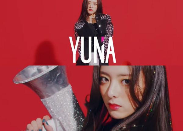 Nhóm nữ toàn 10X của JYP: Visual độc đáo nhưng bị chê ná ná Black Pink - 5