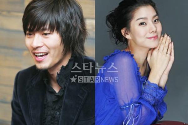 Năm 2007, Hyun Bin thừa nhận hẹn hò với nữ diễn viên Hwang Ji Hyun. Trước đó, nam diễn viên cũng từng phủ nhận tin đồ yêu nữ diễn viên sinh năm 1983. Mối tình này không được người hâm mộ ủng hộ vì fan cho rằng Hwang Ji Hyun kém cả về danh tiếng lẫn nhan sắc so với bạn trai. Thời điểm đó, Hyun Bin là ngôi sao mới nổi, chuyện lộ tin hẹn hò bị cho là không có lợi cho sự nghiệp của nam diễn viên.