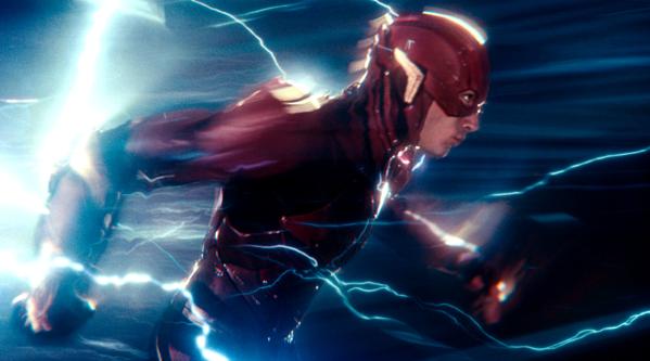 The Flash chắc chắn sẽ ra rạp nhưng thời gian mãi chưa được ấn định.