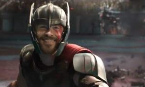 Không chỉ có hành động, phim Marvel còn có những cảnh phim 'thú zị'