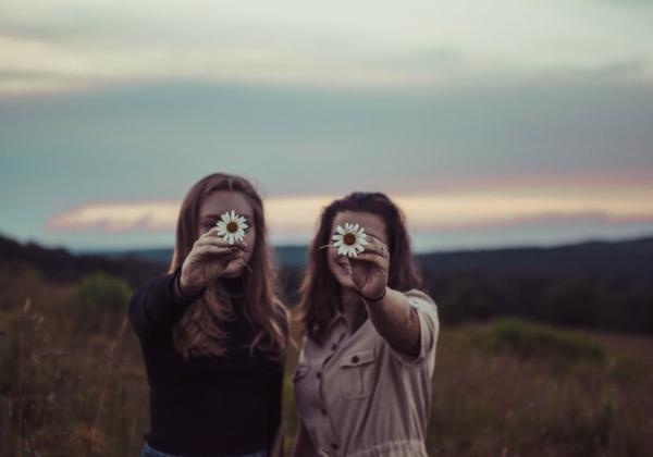 13 quy tắc để có một tình bạn bền vững - 2