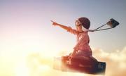 Nhà tâm lý học tiết lộ ý nghĩa của 10 giấc mơ phổ biến