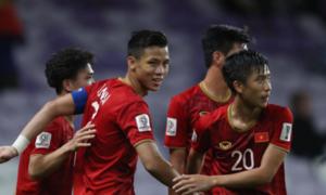 Việt Nam là đội đầu tiên trải nghiệm công nghệ VAR tại Asian Cup 2019
