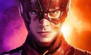 'Fantastic Beasts 3' dời lịch chiếu, 'The Flash' đứng trước nguy cơ hoãn quay