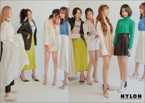 Suzy, Lisa và loạt sao Hàn khiến fan mãn nhãn trên tạp chí số tháng 2 - 8