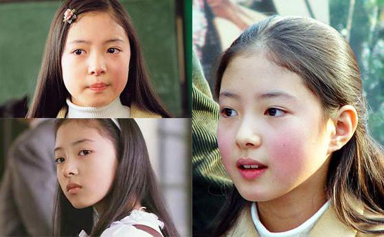 Bố mẹ của nữ diễn viên lo lắng cô bị bắt cóc vì quá xinh đẹp.