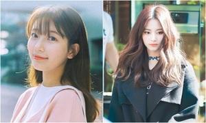 4 thế hệ visual của JYP: Debut từ rất trẻ, nhan sắc tự nhiên