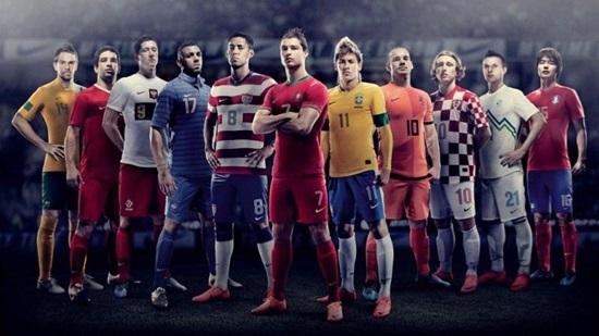 Bạn có biết những sự thật thú vị về bóng đá? - 9