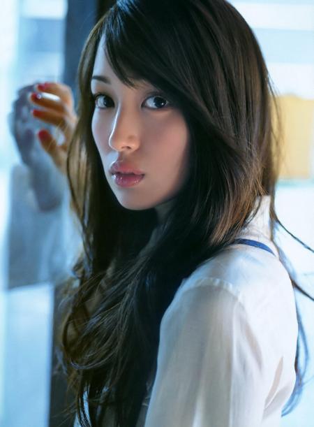 Cô nổi tiếng qua các vai diễn trong phim Samurai Sentai Shinkenger The Movie: The Fateful War, Dr.Rintaro,Nhà sư khi yêu... Trong đó, Like Someone In Love (2012) do Takanashiđóng chính từng được đề cử giải Cành Cọ Vàng tại Liên hoan phim Cannes.