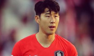 Yêu Son Heung-min nhưng CĐV Tottenham mong Hàn Quốc... thua