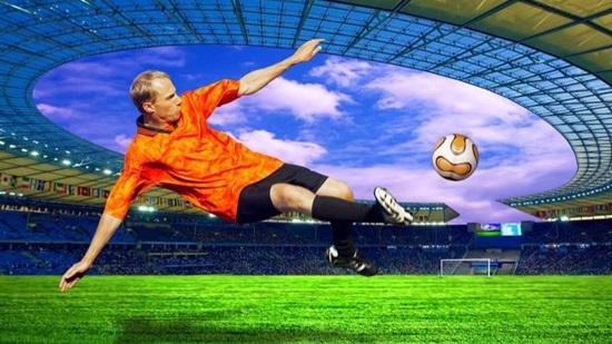 Bạn có biết những sự thật thú vị về bóng đá? - 5