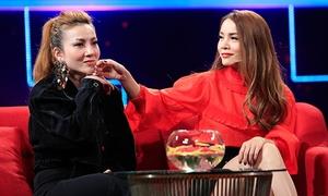 Yến Trang thanh minh chuyện Yến Nhi nghỉ hát vì phẫu thuật thẩm mỹ