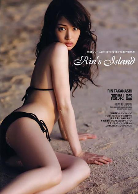 Takanashi sinh năm 1988, kém chồng một tuổi. Trước khi trở thành diễn viên chuyên nghiệp, cô được biết tới với vai trò người mẫu nội y nóng bỏng.