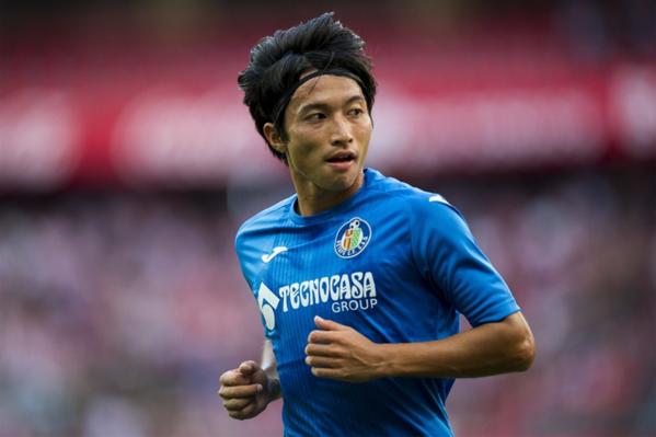 Trong đội hình 23 cầu thủ mà HLV Hajime Moriyasu mang đến UAE, Gaku Shibasaki là ngôi sao nổi bật trên hàng công. Anh khoác áo CLB Getafe ở La Liga. Ngôi sao của Nhật cũng là cầu thủ được góp mặt trong danh sách tuyển thủ tham dự World Cup 2018. Tại Asian Cup, Gaku cũng là một trong những gương mặt được đề cử vào danh sách những tiền vệ đáng xem nhất, cùng với Quang Hải của đội tuyển Việt Nam.
