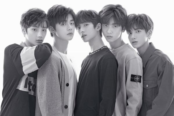 Chưa chính thức debut, TXT và ITZY đã được netizen gọi là BTS - Twice tương lai