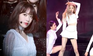 Idol nữ ở lễ trao giải Gaon: Người được khen xinh, kẻ bị chê bai hình thể
