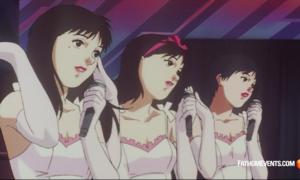 Những anime 'đen tối' không dành cho thiếu nhi của Nhật Bản