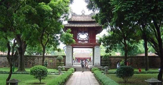 Đọ hiểu biết về lịch sử Việt Nam