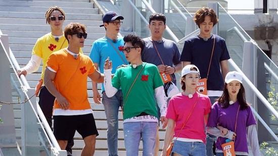 Game show truyền hình Hàn Quốc, bạn biết được bao nhiêu?
