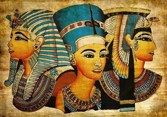 Ai Cập cổ đại, bạn nắm rõ đến đâu? (2) - 1