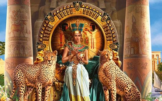 Ai Cập cổ đại, bạn nắm rõ đến đâu? (2) - 4