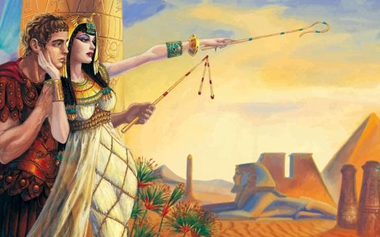 Ai Cập cổ đại, bạn nắm rõ đến đâu? (2) - 5