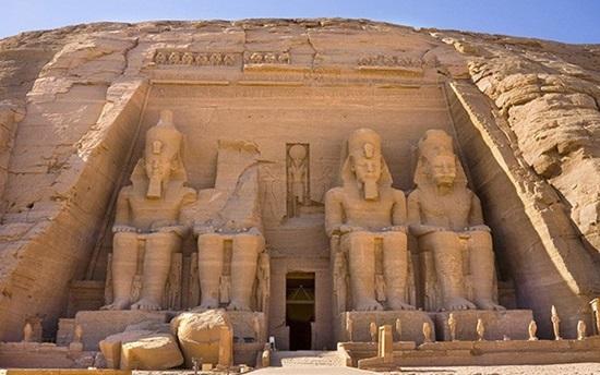 Ai Cập cổ đại, bạn nắm rõ đến đâu? (2) - 6