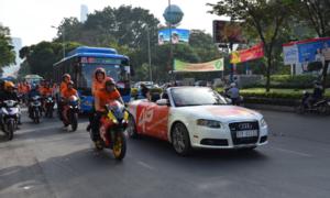Vietnamobile phủ sóng 4G toàn miền Nam