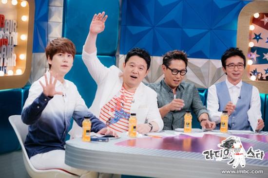 Game show truyền hình Hàn Quốc, bạn biết được bao nhiêu? - 4