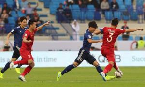 FIFA khen ngợi màn trình diễn của Việt Nam