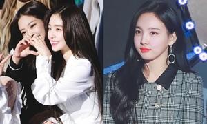 Từ khi Jennie thân thiết Irene, Na Yeon bỗng thành... 'người thừa'