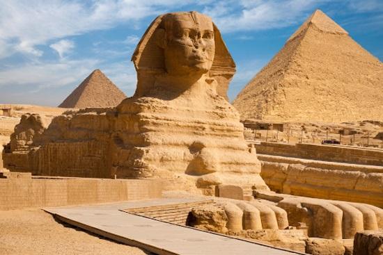 Ai Cập cổ đại, bạn nắm rõ đến đâu? (2)