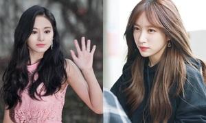 Tin đồn gây sốc về đời tư của Tzuyu và top nữ idol đình đám
