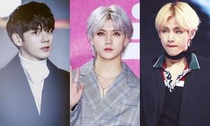 1995 - năm sản sinh những mỹ nam hàng đầu Kpop