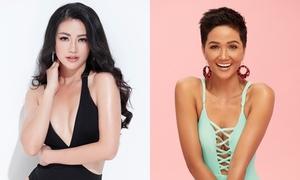 H'Hen Niê, Phương Khánh có cơ hội lớn chiến thắng 'Hoa hậu đẹp nhất năm 2018'