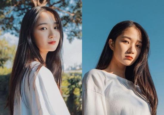 Kim Hye Yoon sinh năm 1996, là diễn viêc thuộc công ty quản lý Sidus HQ. Cô nàng được coi là ngôi sao đang lên của màn anh Hàn sau vai diễn quá xuất sắc trong Sky Castle. Hye Yoon lọt top những diễn viên nổi tiếng nhất xứ Hàn trong tháng 1. Nữ diễn viên cũng đang chuẩn bị tham gia show Happy Together 4.