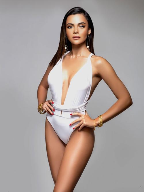 Người đẹp Philippines được dự đoán đăng quang Miss Intercontinental 2018.
