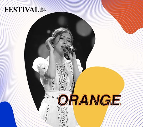 Festival Lê Hồng Phong 2019 quy tụ dàn sao Vbiz đậm cá tính