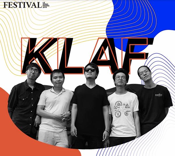 Festival Lê Hồng Phong 2019 quy tụ dàn sao Vbiz đậm cá tính - 4