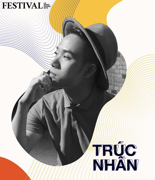 Festival Lê Hồng Phong 2019 quy tụ dàn sao Vbiz đậm cá tính - 3