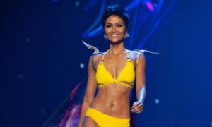 H'Hen Niê vào top 5 Hoa hậu đẹp nhất 2018, Phương Khánh bị loại