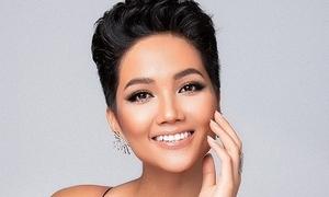 H'Hen Niê chiến thắng bình chọn 'Hoa hậu đẹp nhất 2018'