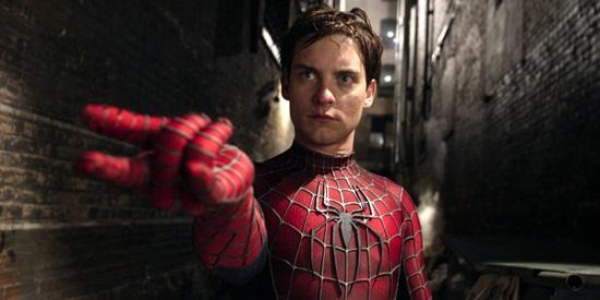 Thử tài nhớ chi tiết series phim Spider Man